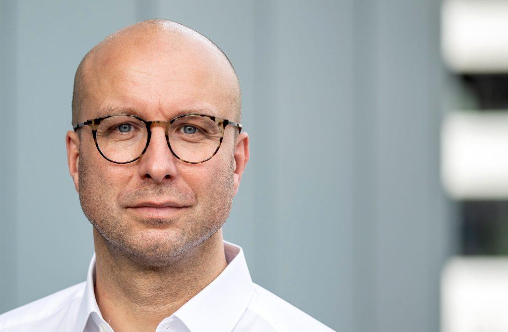 Sascha Zöller