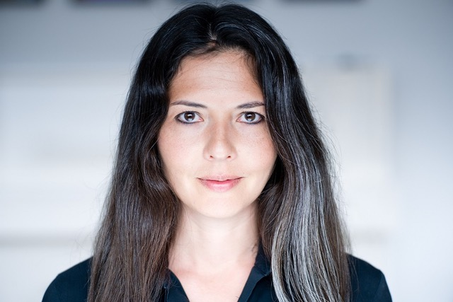 Alisa Tuerck