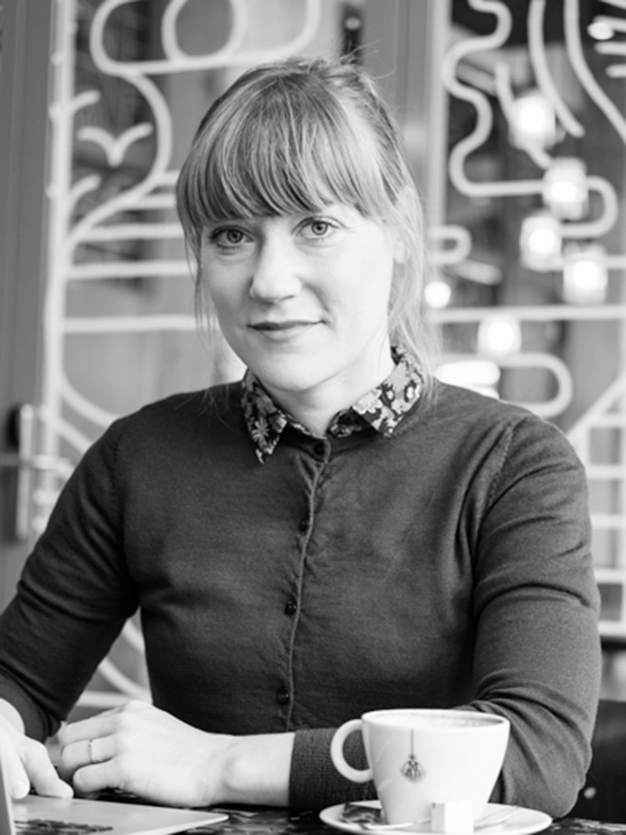 Julia Hildebrandt | Brain Orchestra