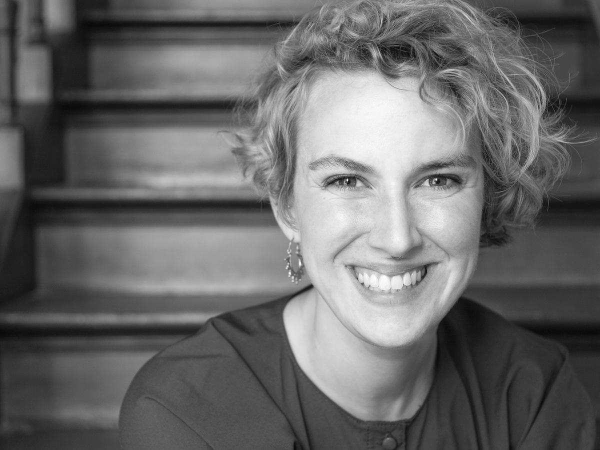 Miriam Schmalen | Brain Orchestra