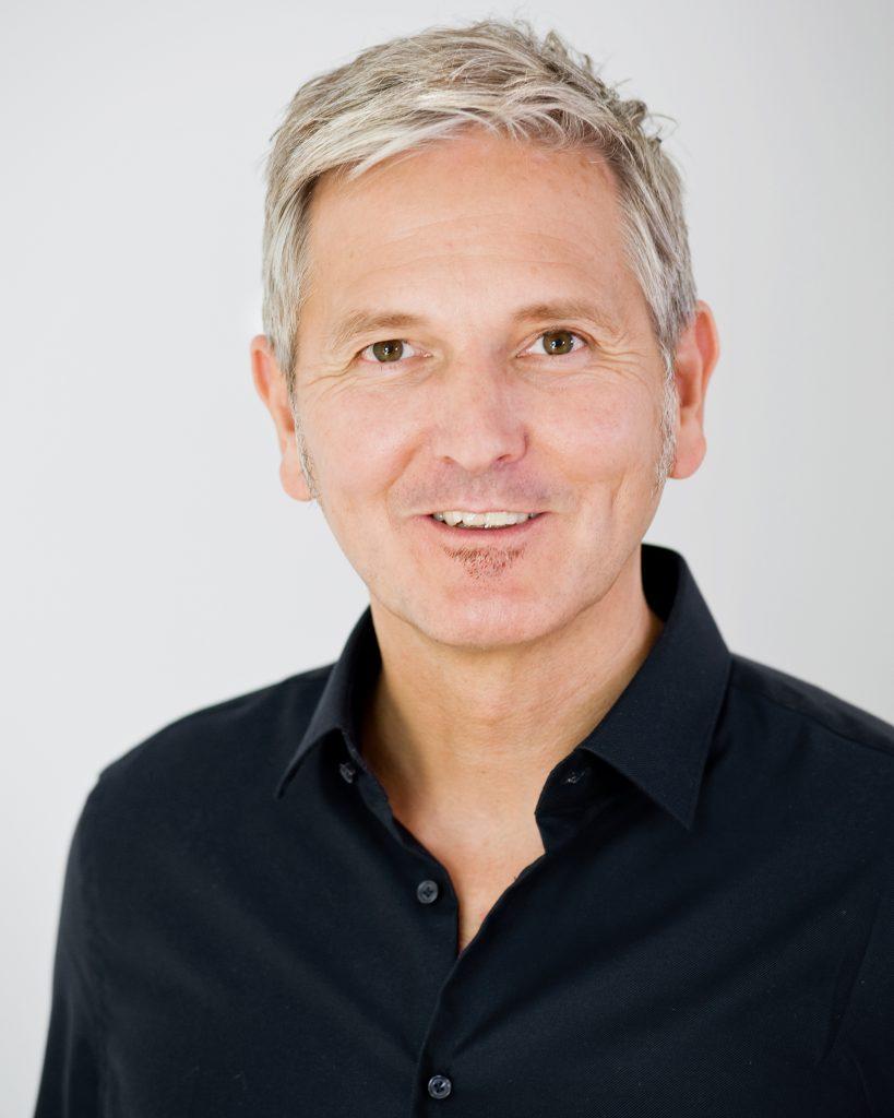 Brain Partner Markus Hoischen