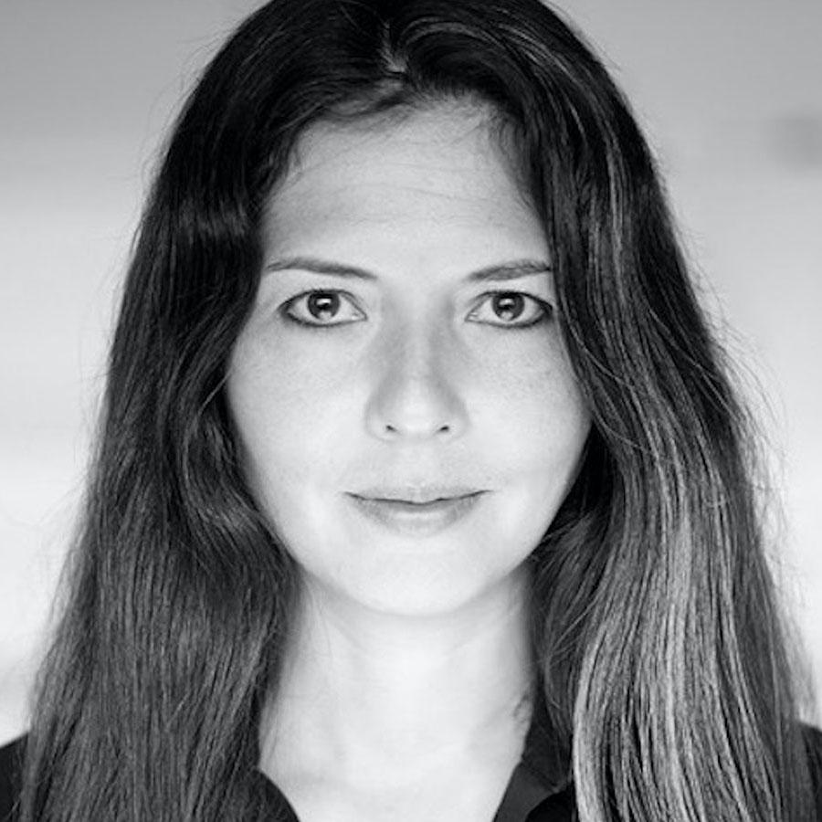 Alisa Türck | Brain Orchestra